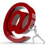 Оформить нотариальное заверение электронной переписки