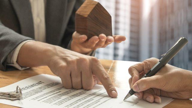 Доверенность на регистрацию права собственности на квартиру у нотариуса в Москве