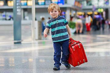 Оформить нотариальную доверенность на вывоз ребенка за границу