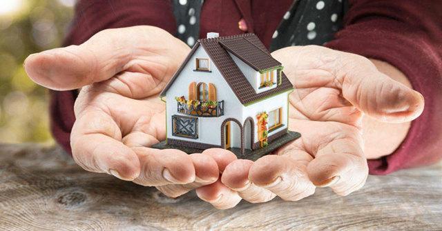 Наследование недвижимости (приватизированнрй квартиры или дома)