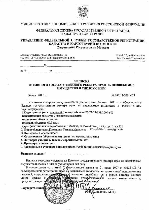 Копии учредительных документов