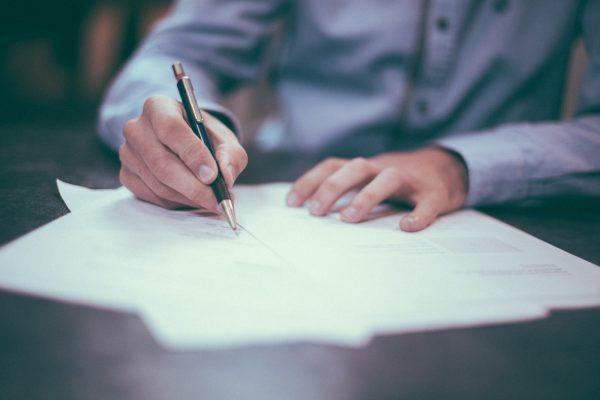 Оформить доверенность с правом передоверия у нотариуса
