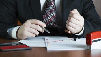Нотариальная доверенность от юридического лица - Нотариальная контора