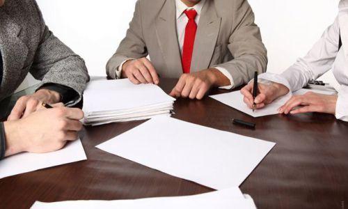 Что лучше, продать долю или выйти из ООО по заявлению? - Нотариальная контора